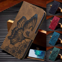 Flip Leather Wallet Case For Samsung Galaxy S21 S20 Note20 Ultra S10 S9 Plus A11 A21 A51 A71 A12 A42 A10 A20 A40 A50 A70