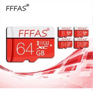 Memory Card 32GB 16GB 8GB 128GB 64GB USB Card Class 10 TF SD Card 8 16 32 64 128 GB Cartao De Memoria Carte Adapter Lezer