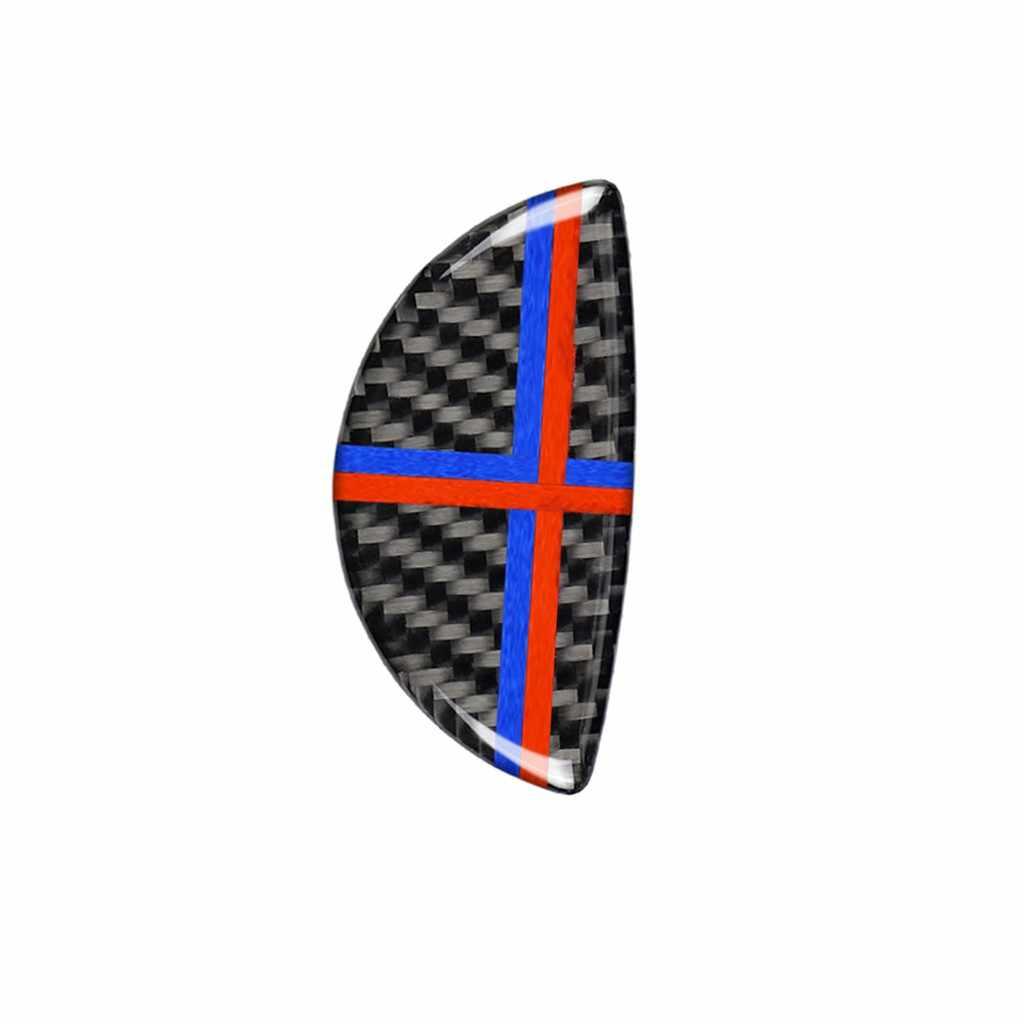 ภายใน Moldings คุณภาพสูงรถรถ bon ไฟเบอร์ภายใน Dash ภายใน Trim สติกเกอร์สำหรับ MINI COOPER R55/ r56/R60/R61