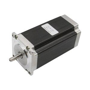 Image 2 - Controlador kit CNC TB6600, 4 Uds. Nema23 425 Ozin dc motor, 1 Juego de tarjeta de movimiento MACH3, 1 Uds. De fuente de alimentación de 350W y 36V para pieza CNC