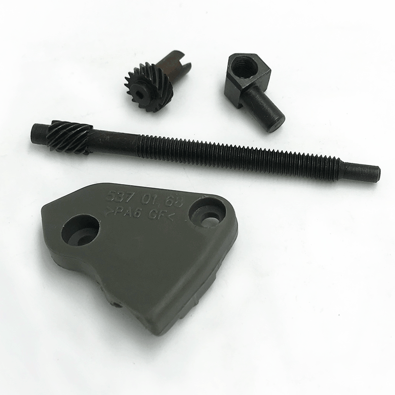 Chain Brake Tensioner Adjusting Adjustment Kit Fit For Husqvarna 362 365 372 372XP 385 390 570 575 576 JONSERED 2163 2171 2156