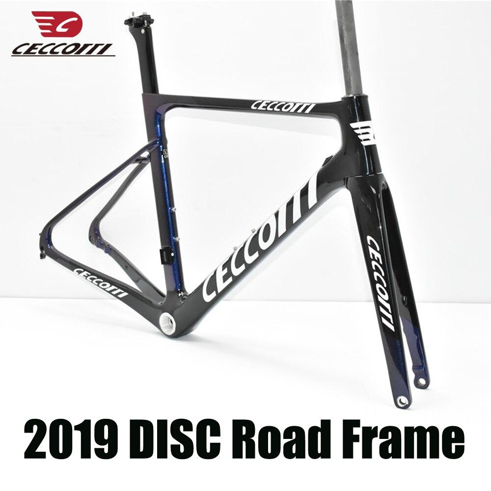 DC021 дисковые дорожные рамы 2019 Новые Дорожные рамы дисковые тормоза Di2 велосипеды T800 PF30 карбоновые рамы велосипедные рамы дорожные