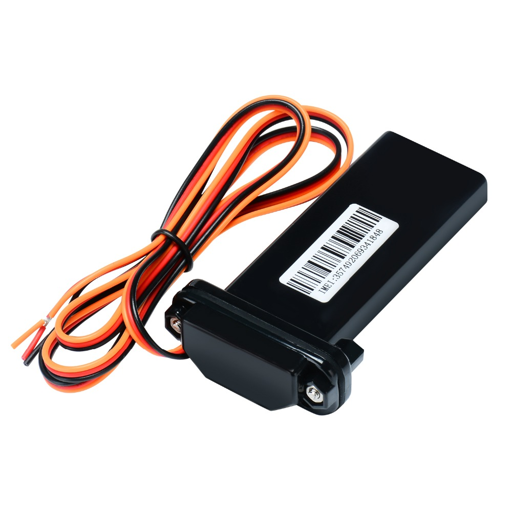 Mini Waterproof Builtin Battery GSM <font><b>GPS</b></font> tracker ST-<font><b>901</b></font> for Car motorcycle vehicle 3G WCDMA device with online tracking software image