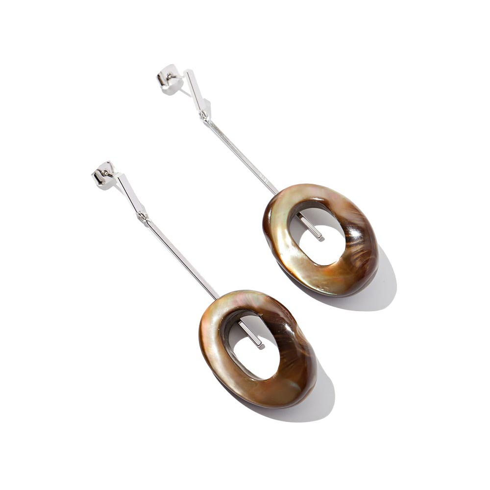 Jewelry Dangle Earrings Exclaim for womens 037S2825E Jewellery Womens Accessories Bijouterie