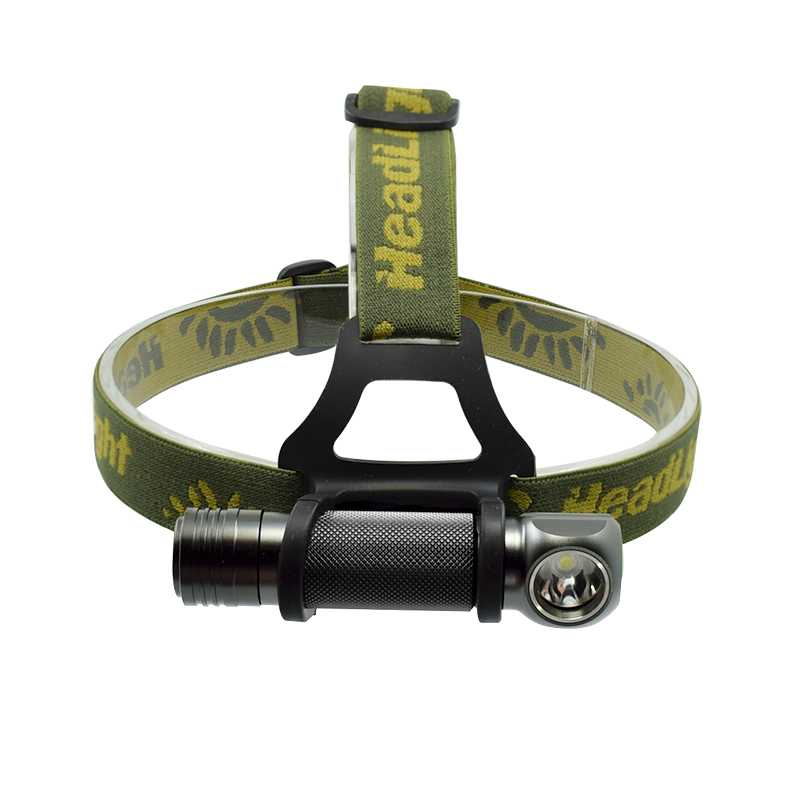 <font><b>XPL</b></font> <font><b>V5</b></font> <font><b>1000LM</b></font> LED Headlamp Mini Frontal Flashlight 3 Modes Headlight Bicycle Head Lamp Torch Lanterna for Camping Running image