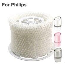 Замена фильтра увлажнителя HU4136 для Philips HU4706/HU4701/HU4702/HU4703