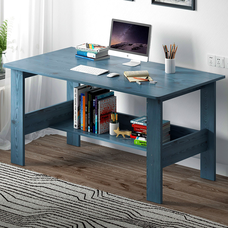 Wholesale Computer Table Household Simplicity Desktop Table Students Learning Writing Desk Bedroom Minimalist Modern Office Smal