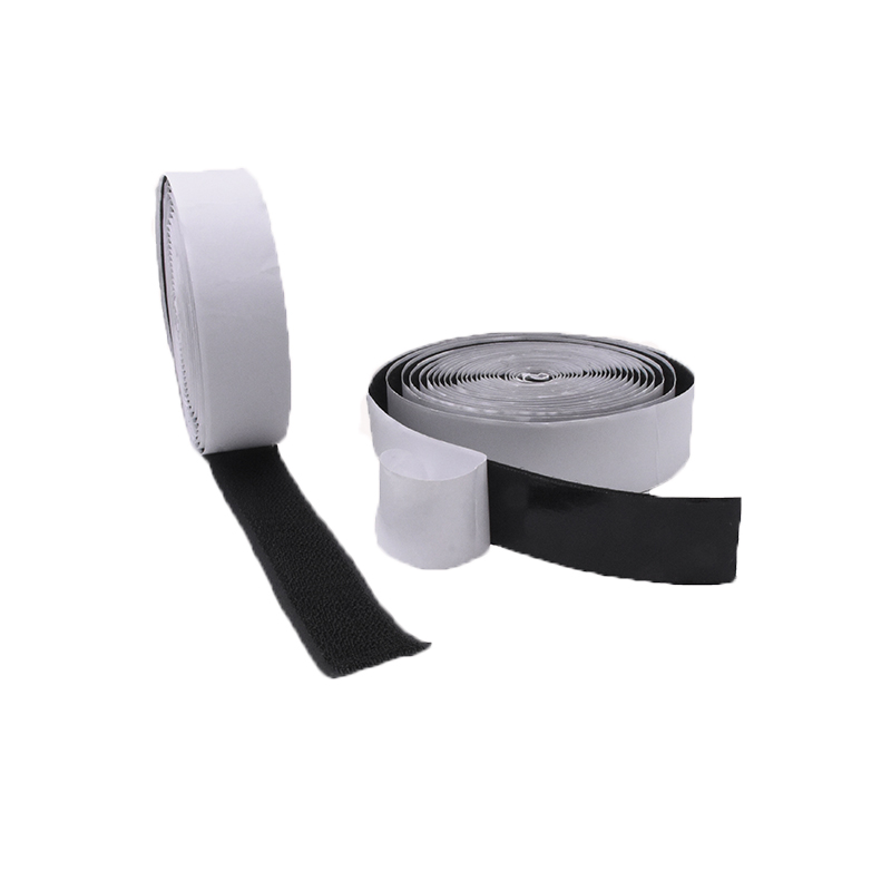 4m Hook And Loop Roll Premium Sticker Loop And Hook For Velcro