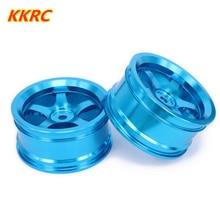 4 шт. 1,9 дюймовые металлические колесные диски для дрифта Rc, офсетная часть для автомобиля на радиоуправлении 1/10, для дороги, Rock, Traxxas, HSP, Tamiya, ...