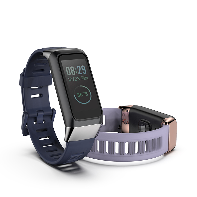 Mijobs Design For Huami <font><b>Amazfit</b></font> <font><b>Cor</b></font> <font><b>2</b></font> Strap Replacement Silicone band Smart <font><b>Bracelet</b></font> Accessories Watch Wrist Band Wrist Strap image