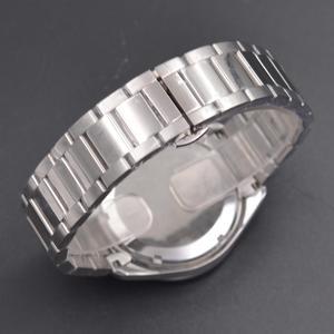 Image 5 - Orologio da uomo Sport 24 ore orologi multifunzione orologio da uomo al quarzo cronografo completo in acciaio inossidabile di lusso di marca superiore Relogio Masculino
