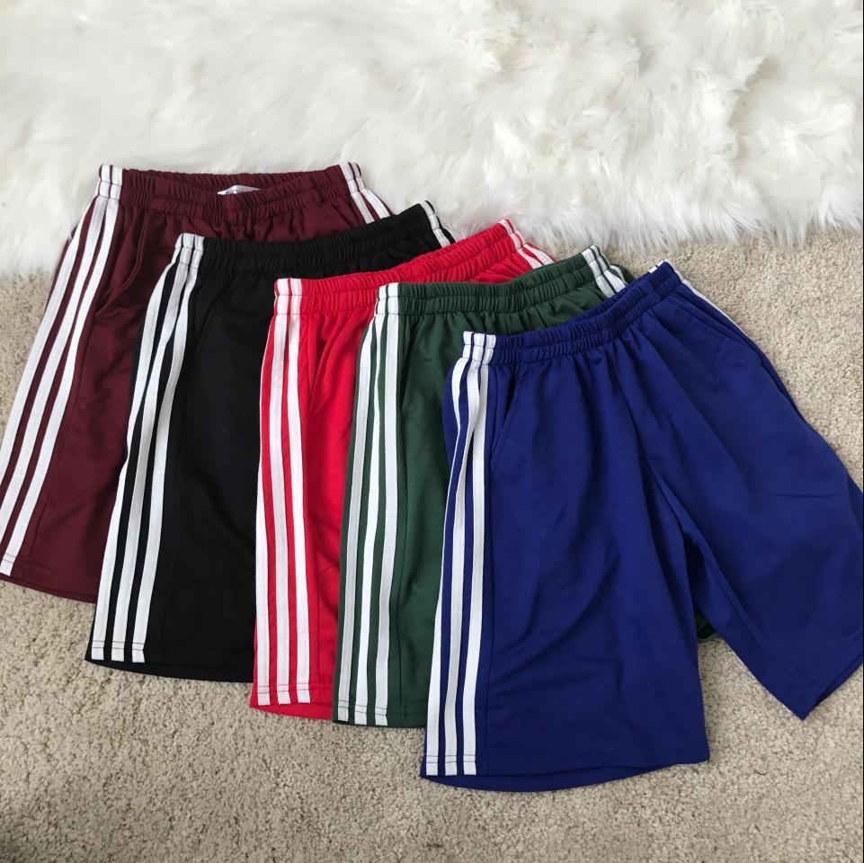 Slimming-Three Bars Athletic Pants Women's