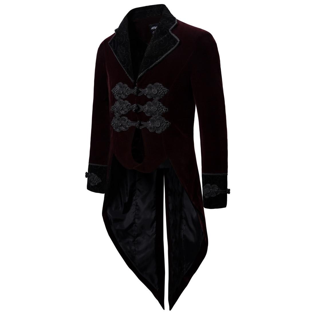 YJ032 New Fashion Autumn and Winter Clothing Men's Coat Gentleman Court Blazers
