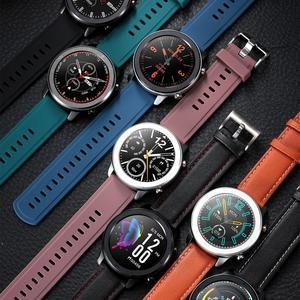 Image 4 - Fifata Smart Horloge Mannen Vrouwen DT78 Hartslagmeter Bloeddruk Zuurstof Armband Pk Huawei Gt 2 Pk Amazfit Gtr smartwatch