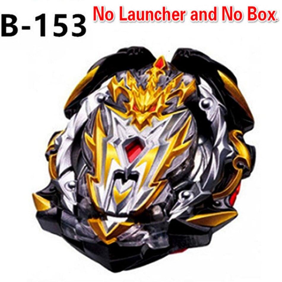B-153 Beyblade burst стартер Bey Blade Лезвия Металл fusion bayblade с пусковой установкой высокая производительность battling top Blayblade - Цвет: B153