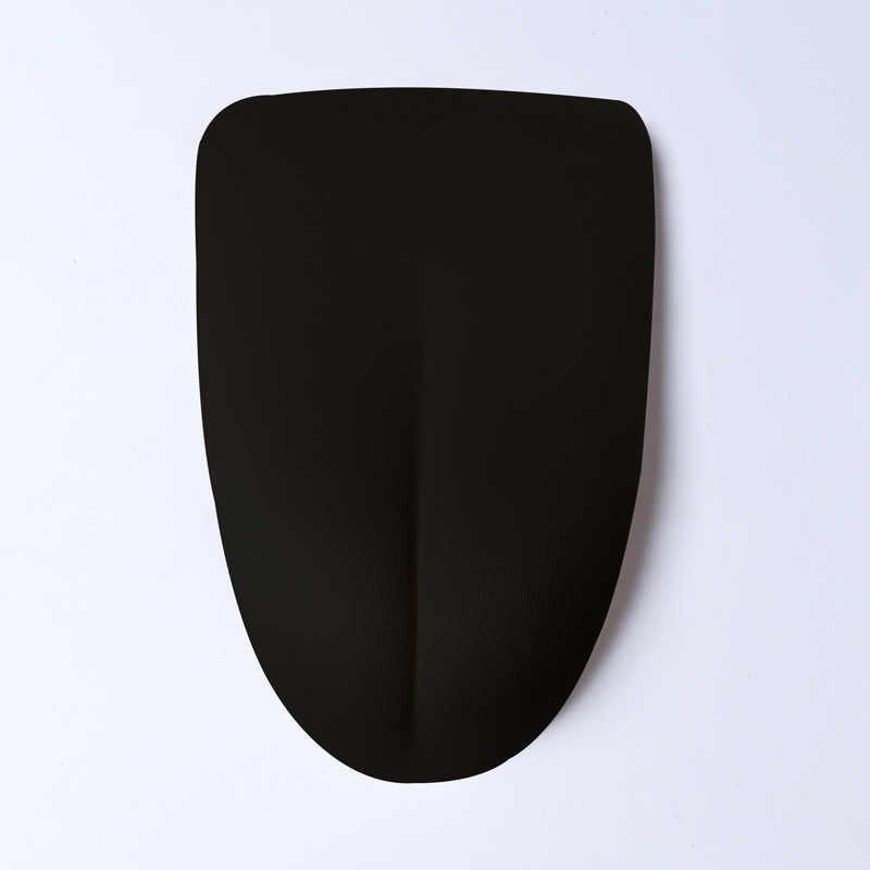 1 pcs 가짜 질 속옷 컨트롤 팬티 gaff 삽입 패딩 팬티 드래그 여왕 crossdresser 트랜스 젠더 2 색에 대한 거짓 음모