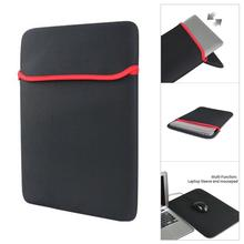7 to 17inch Waterproof Laptop Notebook Tablet Sleeve Bag Car