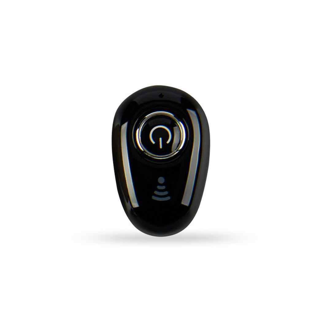 Мини беспроводные Bluetooth наушники-вкладыши стерео наушники громкой связи спортивные наушники