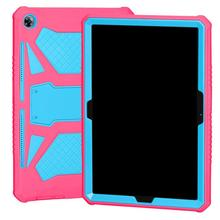 Silicon Shockproof Ultra Slim Case Tablet case Stand Protect