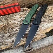 Hot 7800 folding knife CPM154Cm blade edc Self-defense Camping rock climbing tool