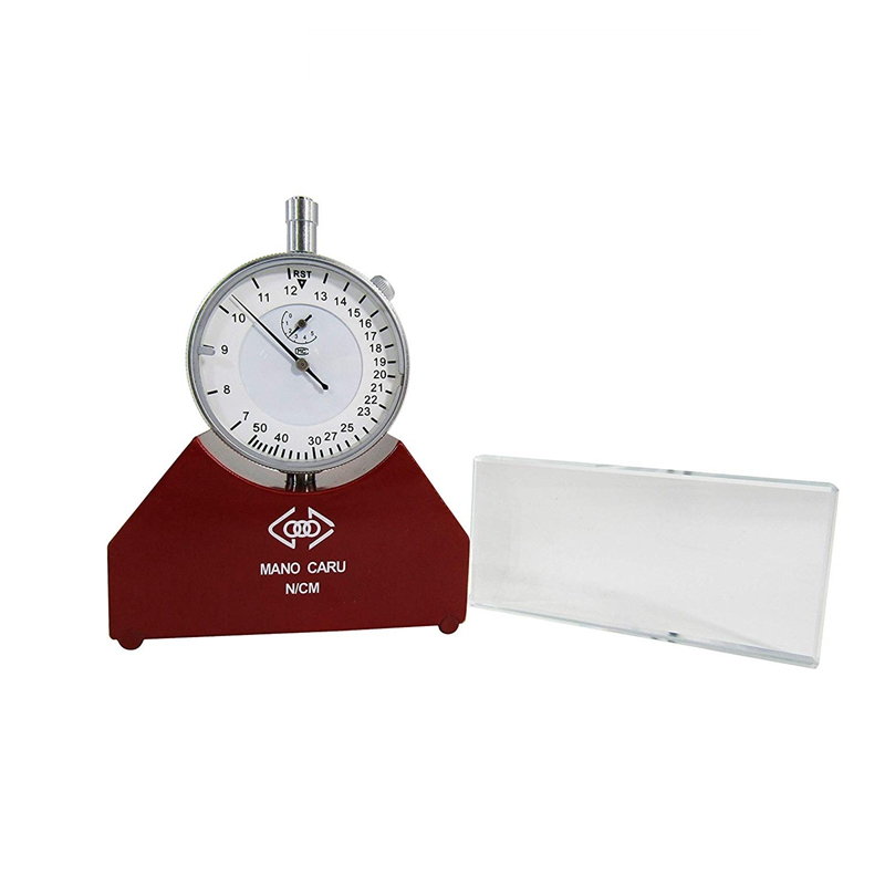 High Precision Silk Screen Mesh Newton Tension Meter Gauge Tester Tensiometer for Silk Screen SMT Steel Stencil Screen Printing
