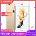 Remodelado apple iphone 6 s plus 2 gb ram 16/64/128 gb rom 5.5