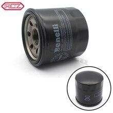 Filtro olio Per Benelli BN302 TNT300 STELS 300 BN600 TNT600 STELS600 Keeway RK6 RKX 300 / BN TNT 300 302 600 GT