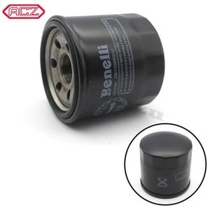 Image 1 - Filtro olio Per Benelli BN302 TNT300 STELS 300 BN600 TNT600 STELS600 Keeway RK6 RKX 300 / BN TNT 300 302 600 GT