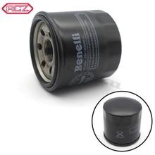 Öl filter Für Benelli BN302 TNT300 STELS 300 BN600 TNT600 STELS600 Keeway RK6 RKX 300 / BN TNT 300 302 600 GT