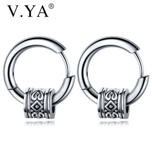 V.YA Cool Punk Men's Stainless