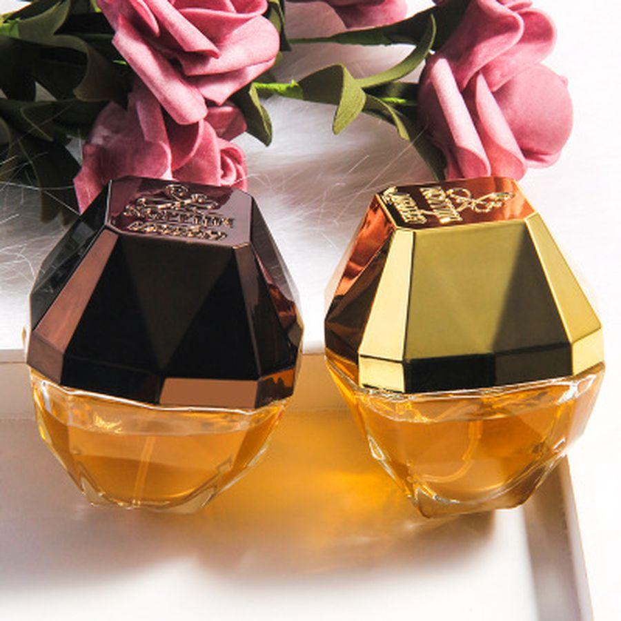 40ml Million Women Perfumes Fresh Fragrances For Women Lasting Floral Body Spray Fruity Perfume Bottle Women Perfume Aroma Water