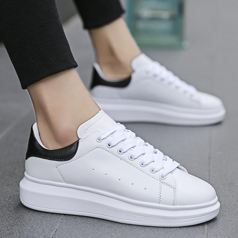 Designer Sneakers Men Casual Shoes