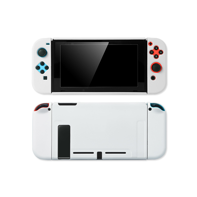 Protective Case Joy Con Controller Shell Hard Housing Full Cover Shell For Nintend Switch (20)