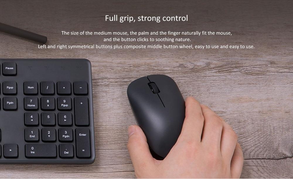 Xiaomi Wireless Mouse Lite 7