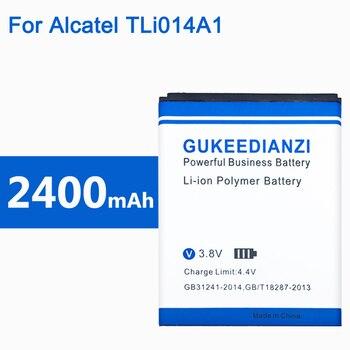TLi014A1/CAB31P0000C1/CAB31P0000C2 2400mAh ליתיום נטענת נייד סוללה עבור Alcatel One touch אש 4012 4012A 4012X