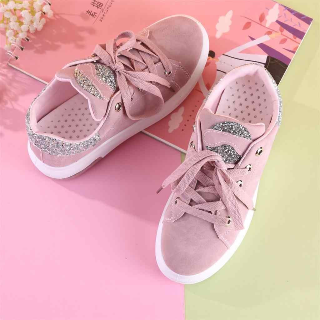 Fujin Marke 2020 Herbst Frauen Schuhe turnschuhe Herbst Weiche Bequeme Beiläufige Schuhe Mode Dame Wohnungen Weibliche schuhe für frauen