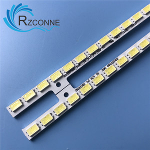 Image 4 - Светодиодная лента для подсветки для UE40D5000 UA40D5000 BN64 01639A 2011SVS40 FHD 5K6KH1 56K H1 1CH PV UE40D5700 UE40D6100