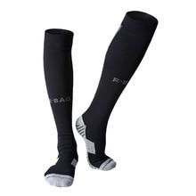Running-Socks Soccer Football Cycling Marathon High-Stockings Sports-Compression Knee
