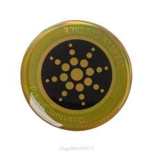 Sticker Quantum-Shield Anti-Radiation-Protection Cell-Phone Fusion Excel for From-Emf