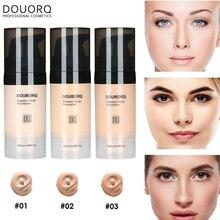 Makeup Foundation Liquid Concealer Effectively Reduces Dark Circles Brighten Skin Waterproof maquillaje profesional BB Cream