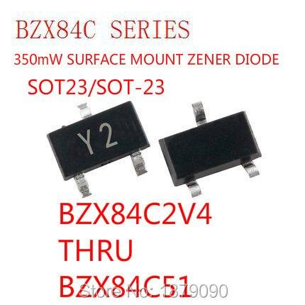 Article dl02 10 pcs Zener Diode 4,7v 1,3w BZX 85 C 4v7