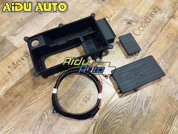 USE FOR Audi A6 C8 LHD CARS wireless charger UPDATE KIT