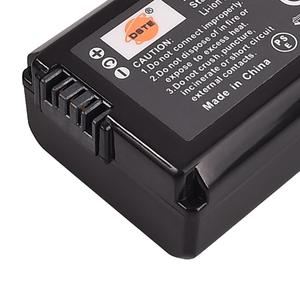 Image 5 - DSTE Replacement for NP FW50 Li ion Battery Compatible Sony Alpha 7 7R 7R II 7S a7R a7S a7R II a5000 a6000 a6100 a6400 a6500