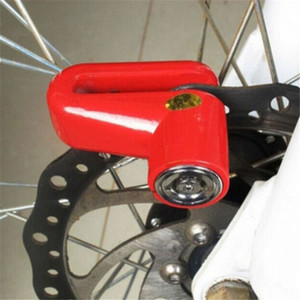 Motorcycle Electric Car Anti-t