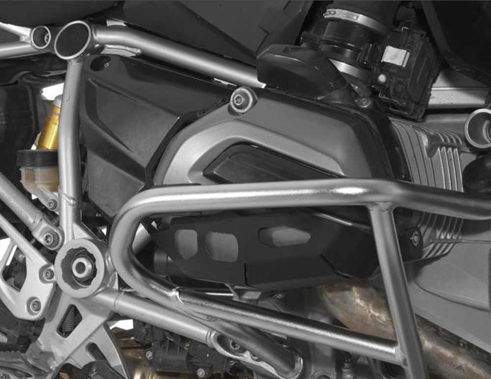 ل BMW R1200GS 2013 R1200RT 2014 R1200R 2014 R1200RS R 1200 GS/RT/RS/R دراجة نارية محرك الحرس حماية/غطاء حماية المولد