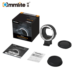 Image 3 - Commlite EF L AF Lens Adapter for Canon EF EF S SIGMA Lens to Leica Panasonic L mount Camera Auto Focus Lens Adapter Ring