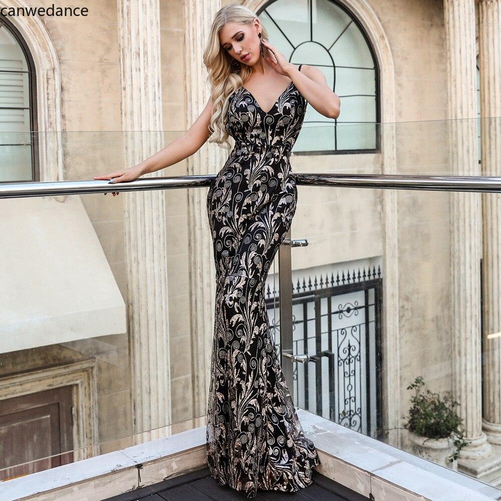 Women Summer Dresses Sequined Vintage Party Night Maxi Dress 2020 Backless Dresses Formal Dress Women Elegant
