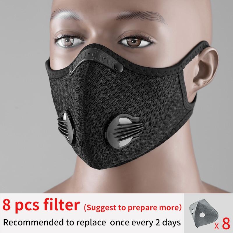 LF2014-1 8 filters