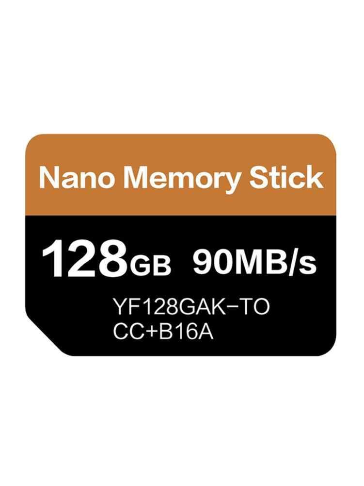 2019 أحدث بطاقة نانومتر قراءة 90 برميل/الثانية 128GB نانو بطاقة الذاكرة تنطبق على هواوي Mate20 برو Mate20 X P30 P30 برو Mate30 Mate30Pro