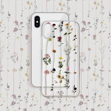 Jaomax Spring Summer Floral Phone Case For iphone